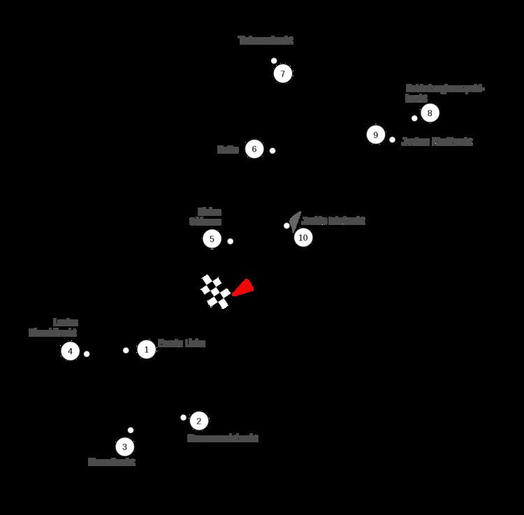 1978 Belgian Grand Prix
