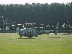 1978 British Army Gazelle downing httpsuploadwikimediaorgwikipediacommonsthu