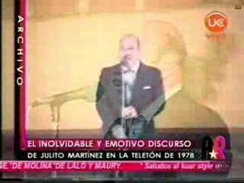 1978 Chilean telethon httpsiytimgcomvi7RQxwG71WCohqdefaultjpg