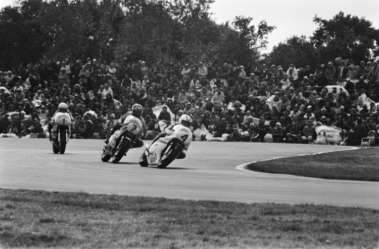 1978 Dutch TT