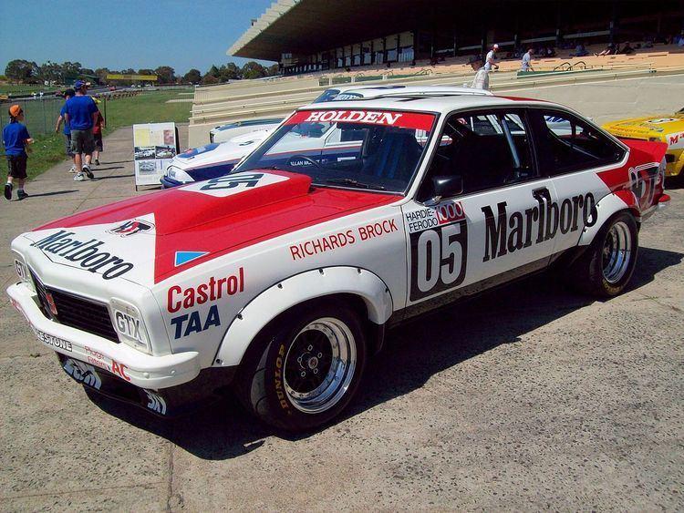 1978 Hardie-Ferodo 1000