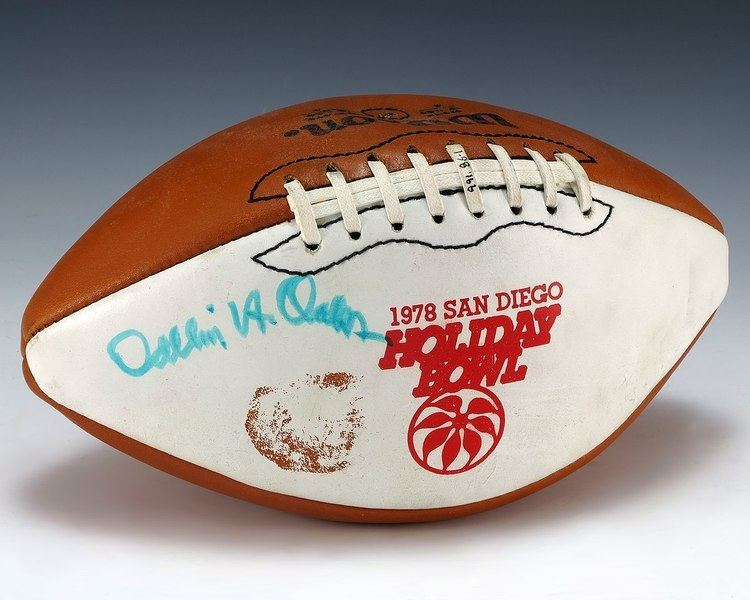 1978 Holiday Bowl