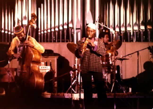 1978 in jazz