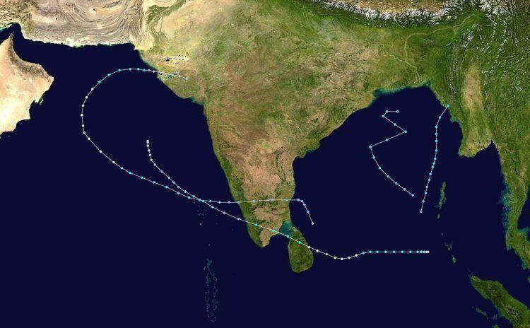 1978 North Indian Ocean cyclone season