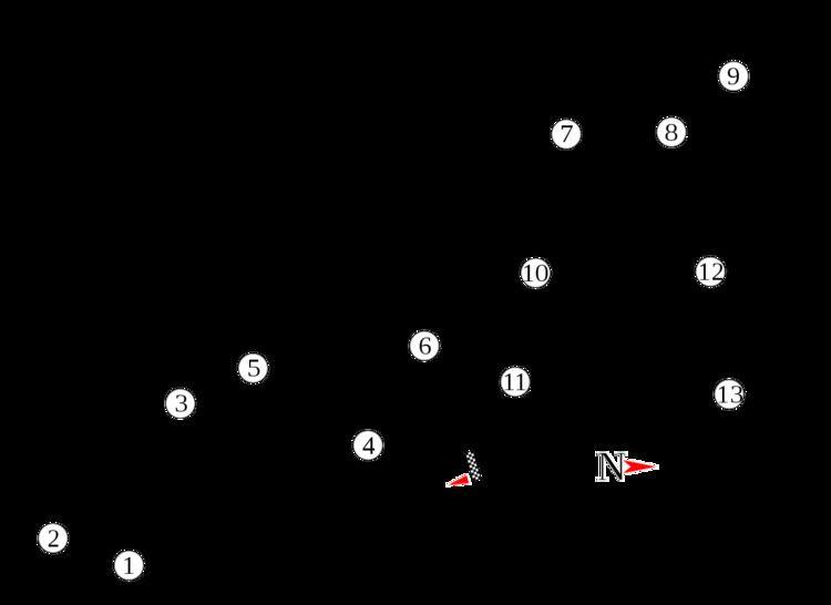 1978 Spanish motorcycle Grand Prix