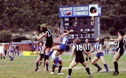 1978 TANFL season