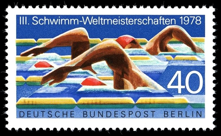 1978 World Aquatics Championships