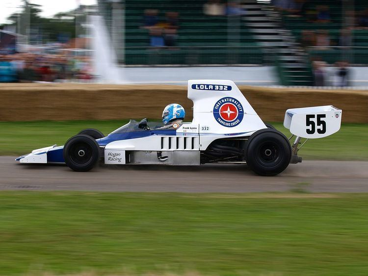 1979 Australian Drivers' Championship