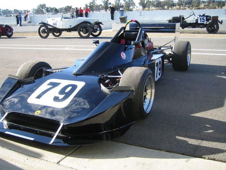 1979 Australian Formula 2 Championship