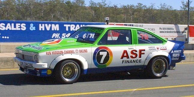 1979 Australian Touring Car Championship