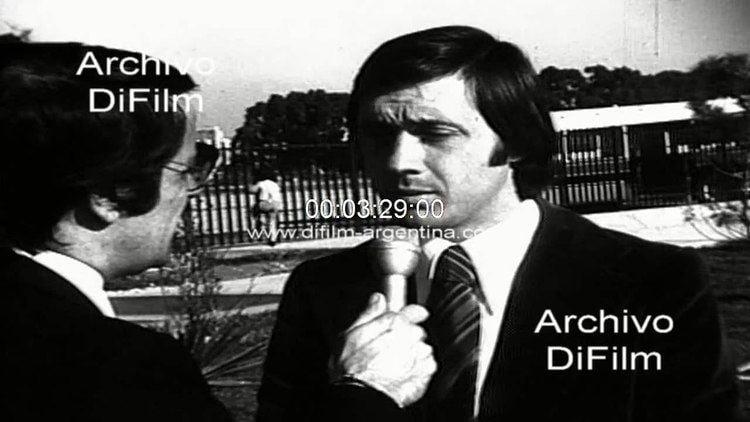 1979 Copa Libertadores Reportaje a Hector Baley y Osvaldo Perez Copa Libertadores 1979