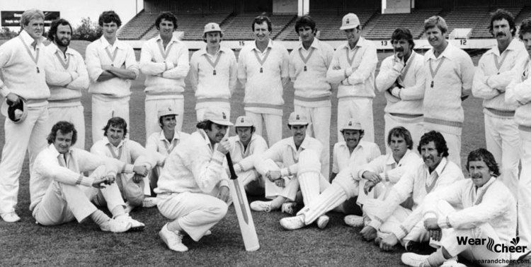 1979 Cricket World Cup 1979 Cricket World Cup Wear and Cheer
