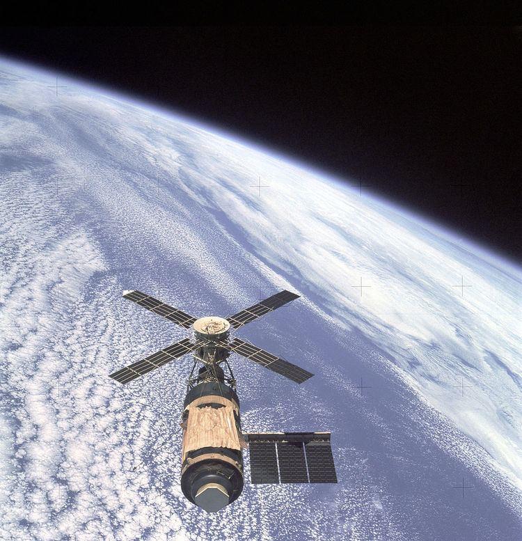 1979 in spaceflight