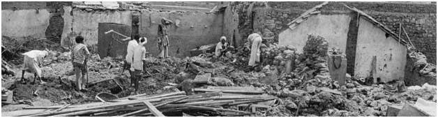 1979 Machchhu dam failure Machhu dam disaster of 1979 in Gujarat Discussion on a book by Tom