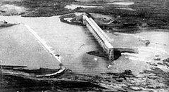 1979 Machchhu dam failure httpsuploadwikimediaorgwikipediaenthumb7