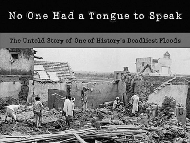 1979 Machchhu dam failure Gujarat dam disaster recounted in new book quotNo One Had a Tongue to