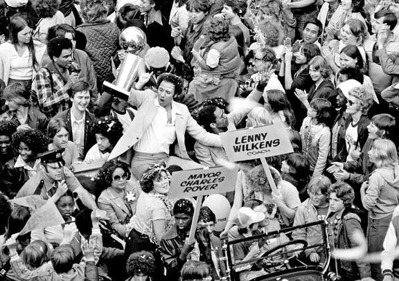 1979 NBA Finals 1979 NBA Season Underrated Rematch The NBA History