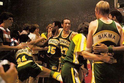 1979 NBA Finals 12 Greatest NBA Finals Rematches Total Pro Sports