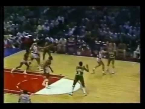 1979 NBA Finals Gus Williams 23 poins 1979 NBA Finals Game 5 YouTube
