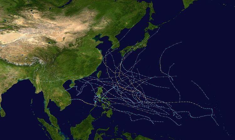 1979 Pacific typhoon season
