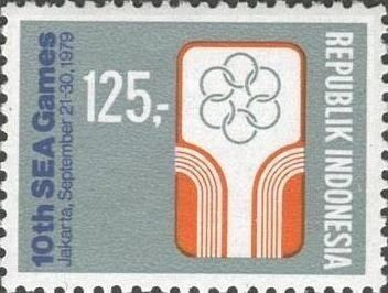1979 Southeast Asian Games
