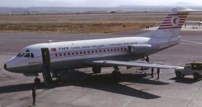 1979 Turkish Airlines Ankara crash