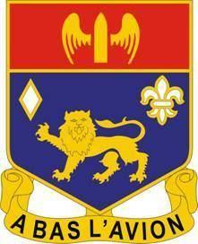 197th Field Artillery Regiment