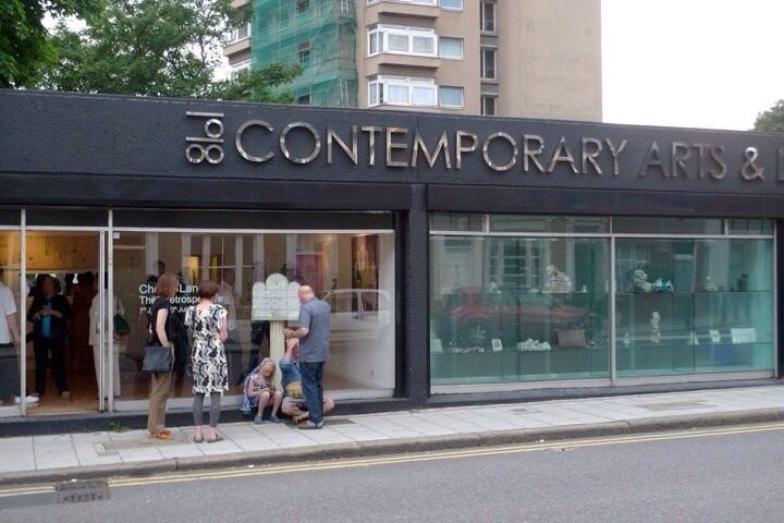 198 Contemporary Arts and Learning