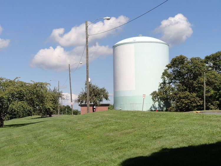 1980 Amherst, Massachusetts water shortage