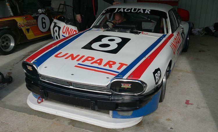 1980 Australian Sports Sedan Championship