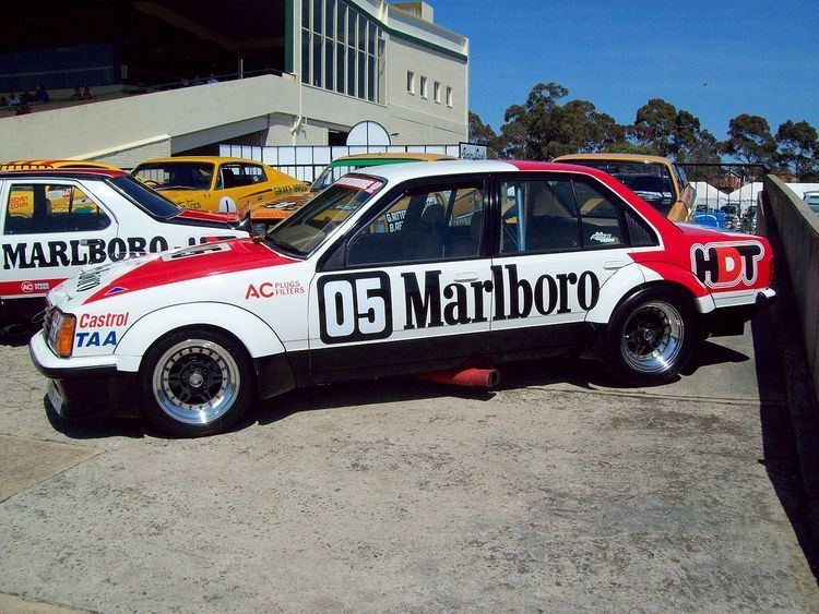 1980 Australian Touring Car Championship