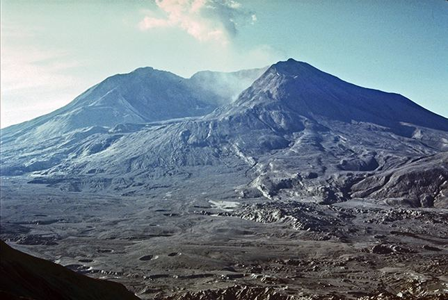 1980 eruption of Mount St. Helens Remembering Mount St Helens MNN Mother Nature Network