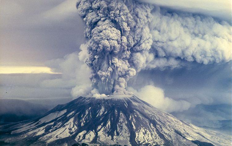 1980 eruption of Mount St. Helens A riveting view of Mount St Helens OregonLivecom