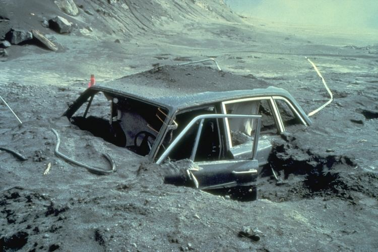 1980 eruption of Mount St. Helens Mount St Helens 1980 Eruption The Untold Story of Mount St Helens