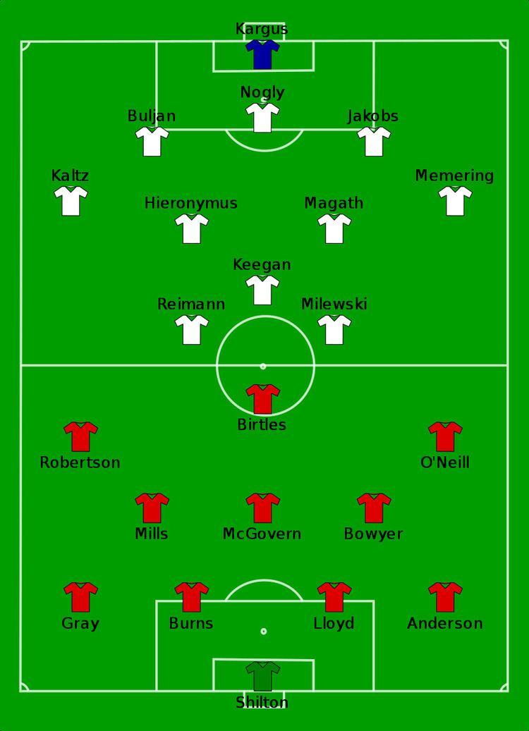 1980 European Cup Final