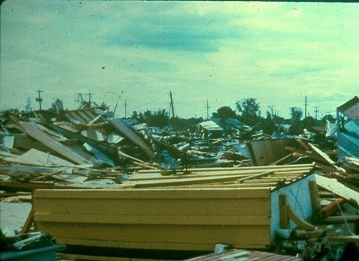 1980 Grand Island tornado outbreak Grand Island Tornadoes of 1980 KempBooks