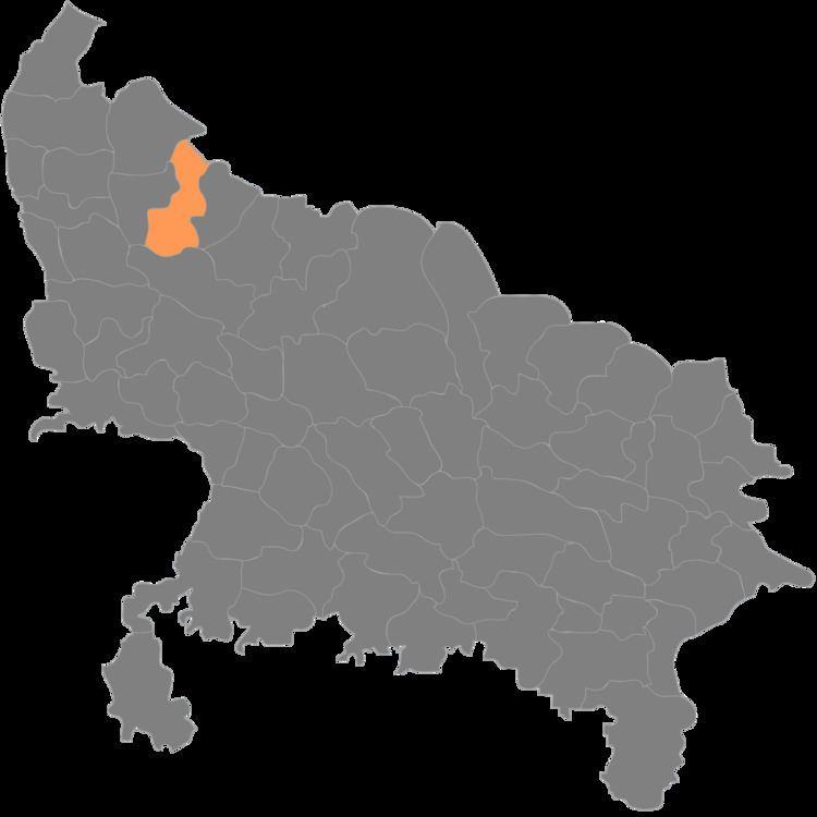 1980 Moradabad riots
