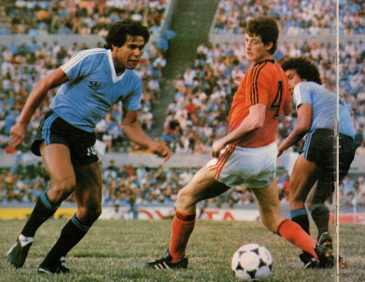 1980 Mundialito Soccer Nostalgia tournamentsPart 2 Mundialito 198081