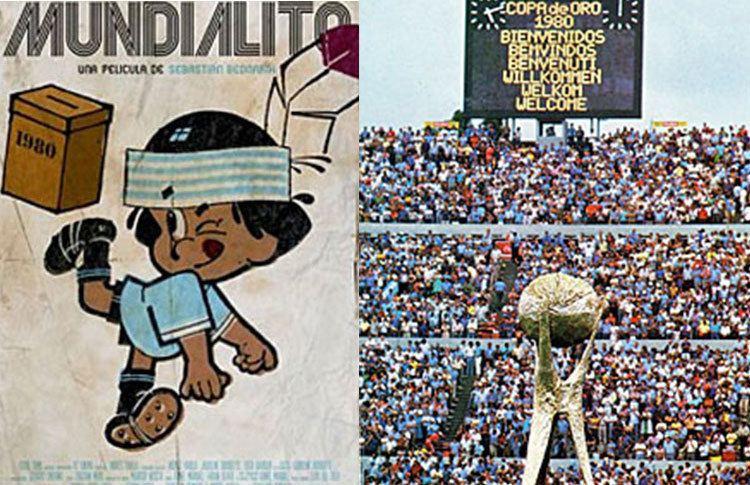 1980 Mundialito Uruguay39s 198081 quotMundialitoquot Tournament Conmebolcom