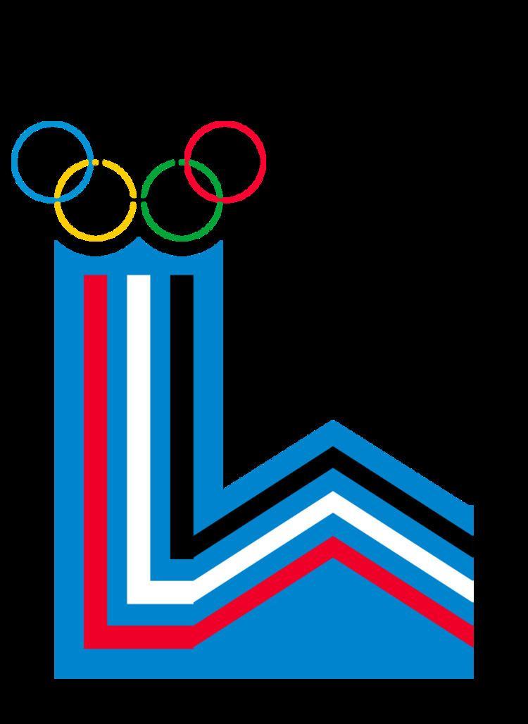 1980 Winter Olympics