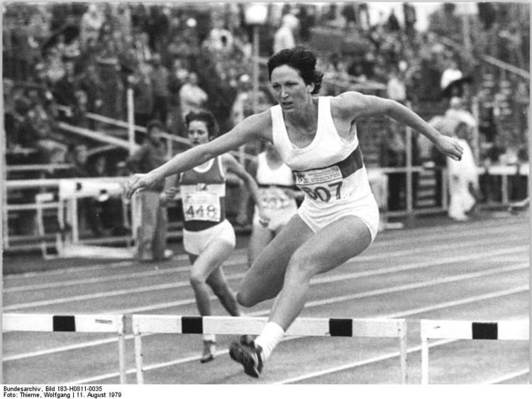 1980 World Championships in Athletics