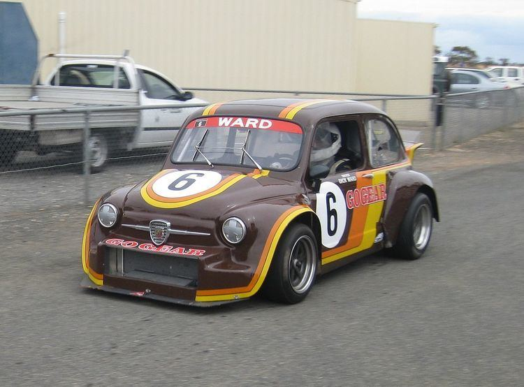 1981 Australian Sports Sedan Championship