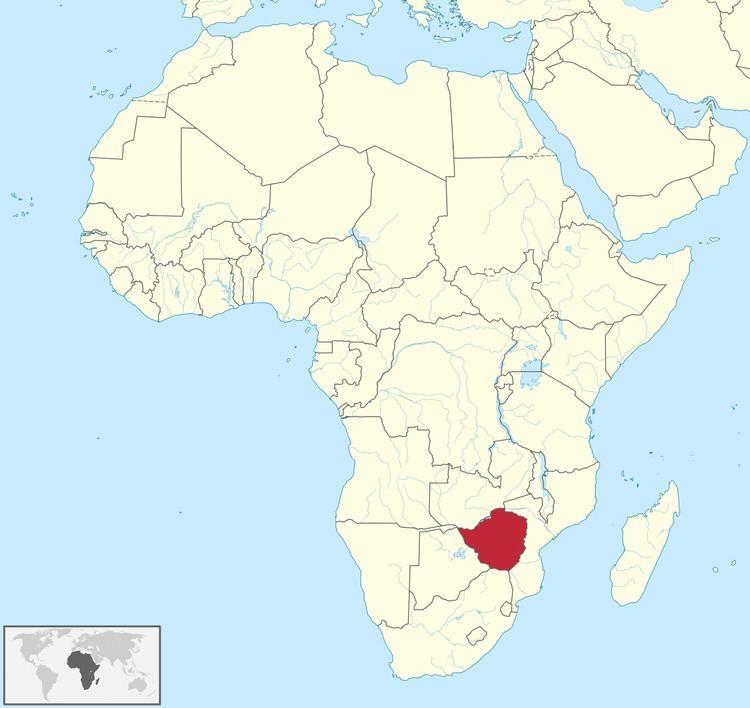 1981 Entumbane Uprising