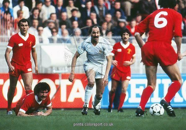 1981 European Cup Final 1981 European Cup Final Liverpool 1 Real Madrid 0 Gallery 30