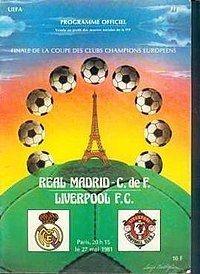 1981 European Cup Final httpsuploadwikimediaorgwikipediaenthumba
