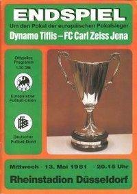 1981 European Cup Winners' Cup Final httpsuploadwikimediaorgwikipediaenthumba