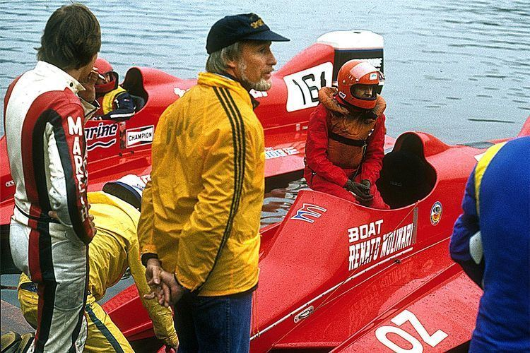 1981 F1 Powerboat World Championship