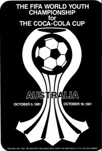 1981 FIFA World Youth Championship httpsuploadwikimediaorgwikipediaenthumbb