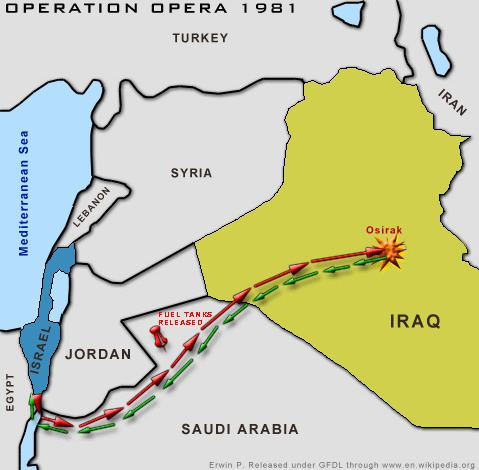 1981 in Israel
