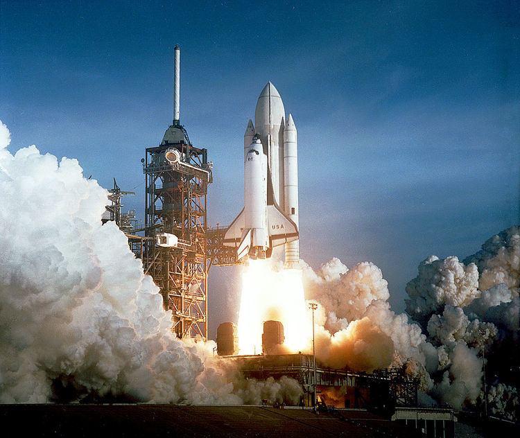 1981 in spaceflight